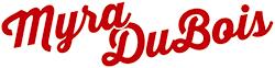 Myra DuBois Mobile Logo