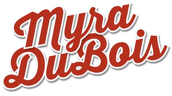 Myra DuBois Retina Logo